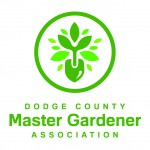 Dodge County Master Gardener Association new logo