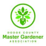 Dodge County Master Gardener Association new logo