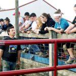 Learning livestock