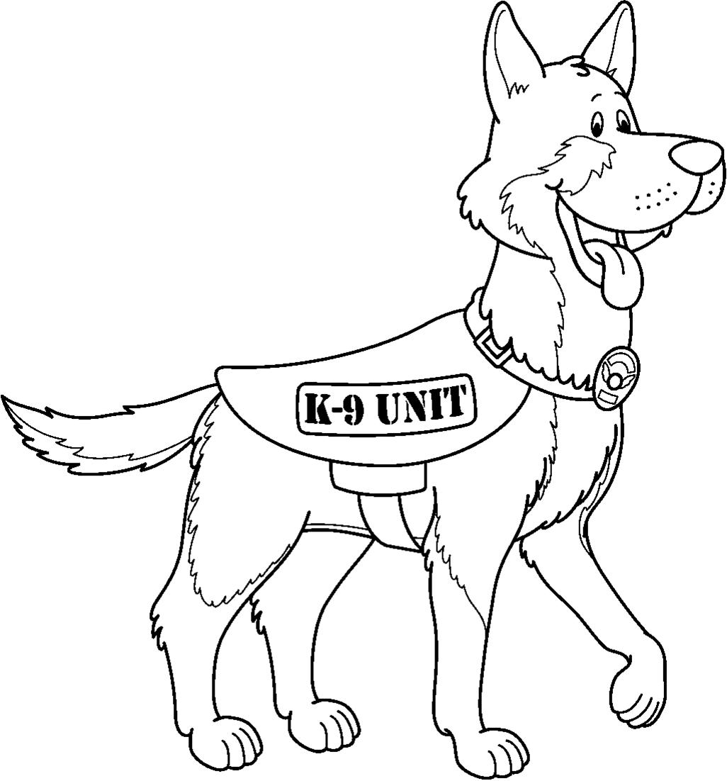 Kids, Cops & Canines
